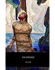The Odyssey / Homer