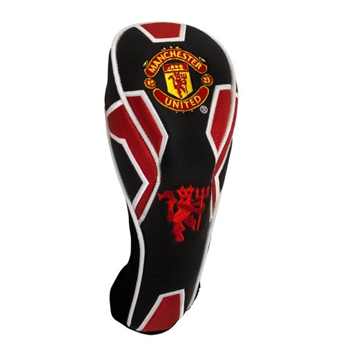 Manchester United F.C. Headcover Executive (Rescue)