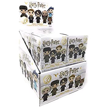 Amazon Com Funko Harry Potter Series 3 Mystery Mini Blind