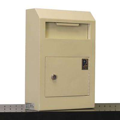 Image of Protex Drop Box Safe (WDS-150) Home Improvements