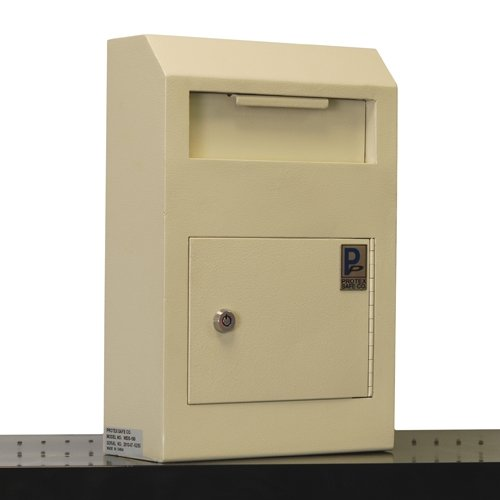 Protex Drop Box Safe (WDS-150) ()