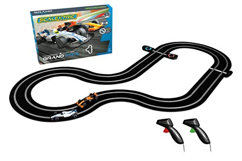 Used, Scalextric Grand Prix Formula One Analog Slot Car Analog for sale  Delivered anywhere in USA