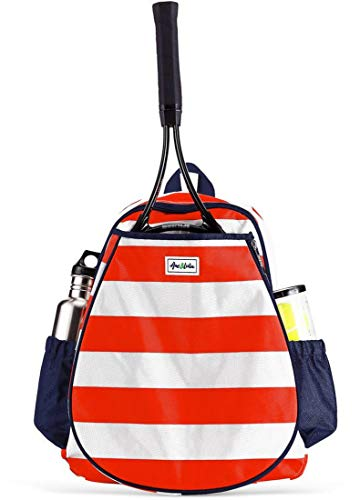 83155041d8 Ame   Lulu Sailor Game On Tennis Backpack-Sailor