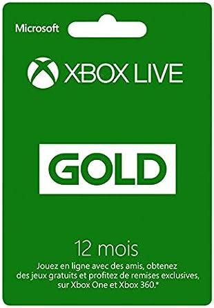 Abonnement Gold 3 Mois: Amazon.es: Software