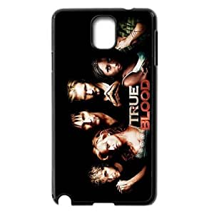 TOSOUL Ture Blood Phone Case For Samsung Galaxy note 3 N9000 [Pattern-5]