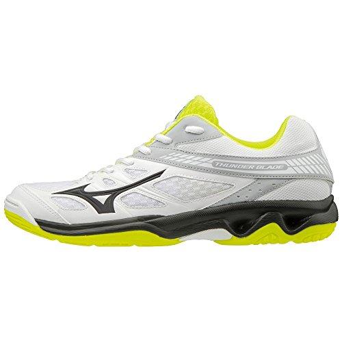 Yellow Mizuno Sneakers Black Thunder 001 Mehrfarbig Herren White Blade rxPq0wvxgn