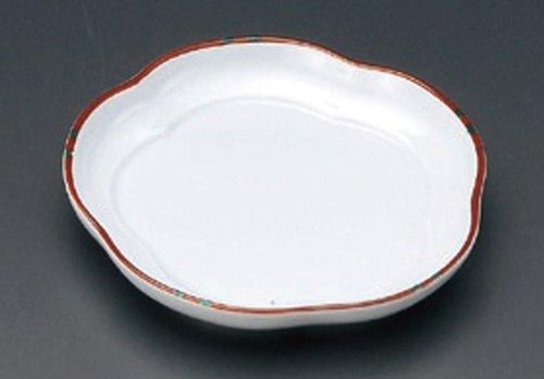 SHINZUI 4.5inches Set of 2 Small Plates Japanese original Porcelain