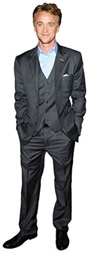 Tom Felton Life Size Cutout by Celebrity Cutouts