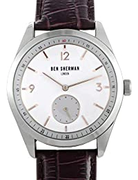 London Quartz Male Watch WB052BR (Certified Pre-Owned)