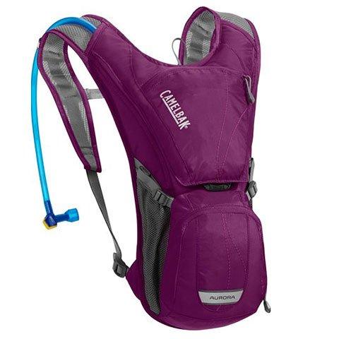 CamelBak Aurora Hydration Backpack - Women's - 183cu in Purple Majesty, One Size