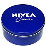 Genuine German Nivea Creme Cream Made in Germany - 13.54 oz. / 400ml metal tin - Made in Germany NOT Thailand !