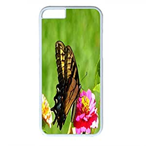 Butterfly Customized Rectangular Mouse Pad Tiger Swallowtail Butterfly by icecream design