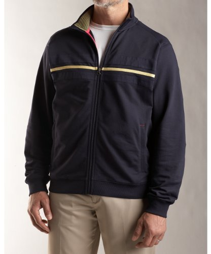 West Coast Cutter - Cutter & Buck Big & Tall West Coast Track Jacket