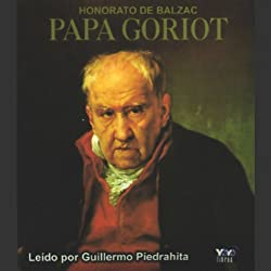 Papa Goriot [Father Goriot]