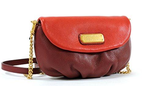 'New Q Marc Jacobs Flap Red Marc Bag Crossbody Karlie' By xtwBqvqI