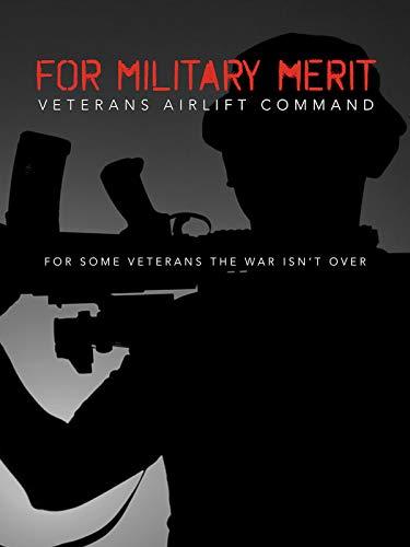 For Military Merit on Amazon Prime Video UK