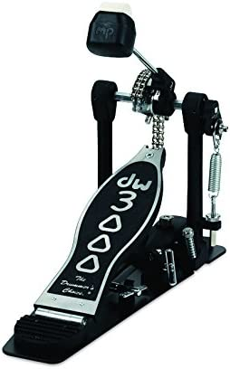 Drum Workshop, Inc. 3000 Series Bass Drum Pedal (DWCP3000)