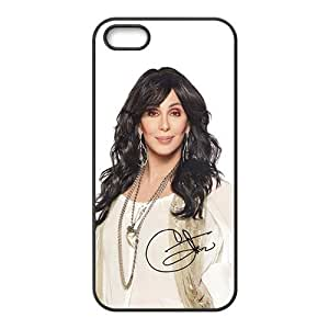 Cher Finally Cell Phone Case For HTC One M7 Cover