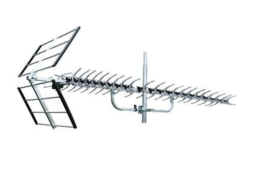 Top 10 Xtreme Signal Long Range Yagi Style