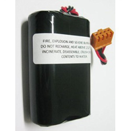 A911-2817-01-010, Okuma MX50, E5503-490-012 Battery replacement.