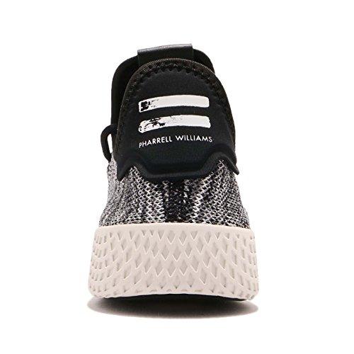 Adidas 1 Pk Size 37 Pw Shoes 3 Black White Tennis Hu White HR4H6qrW