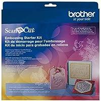 BROTHER - Kit para Principiantes