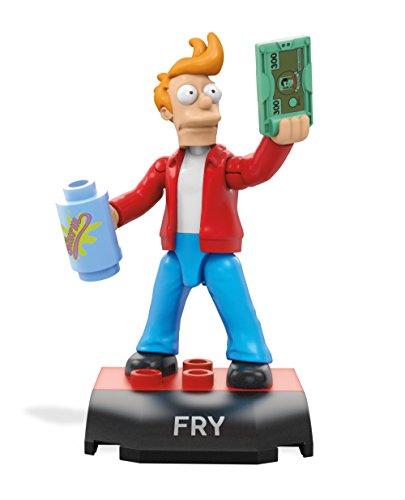 Mega Construx Heroes Fry Building Set
