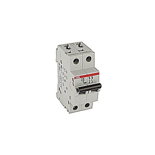 40a 2p Circuit Breaker - ABB S202-D40 MCB 2P D 40A 480Y/277 SUPP