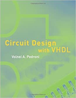 Circuit Design with VHDL: Amazon.es: Volnei A. Pedroni: Libros en idiomas extranjeros