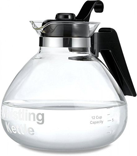 4 liter stovetop water kettle - 4