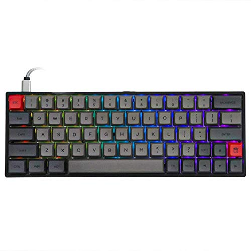 EPOMAKER SKYLOONG SK64 64 Keys Hot Swappable