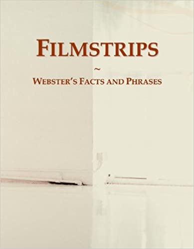 Book Filmstrips: Webster's Facts and Phrases