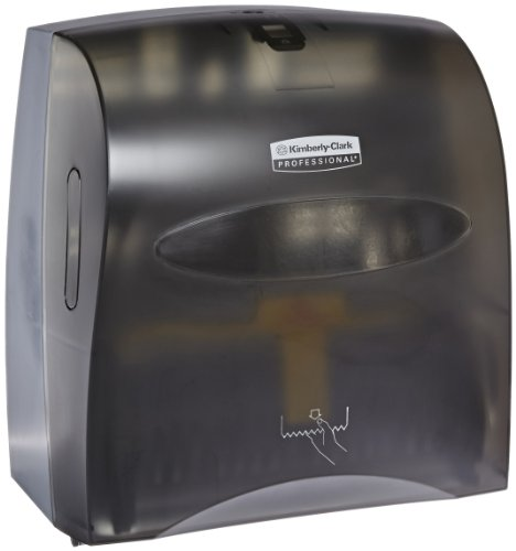 kimberly clark paper towel dispenser manual