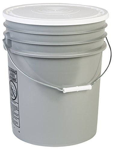 5 gallon home depot bucket - 8