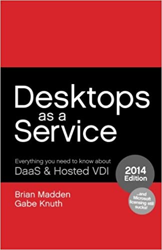 Desktops as a Service: Everything You Need to Know About