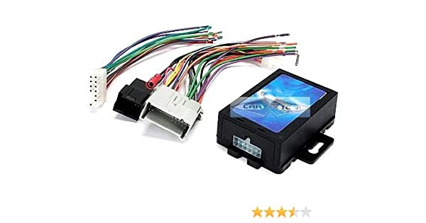 Amazon.com: Stereo Wire Harness Pontiac Grand Prix 06 2006 (car radio wiring  installation parts): Car Electronics