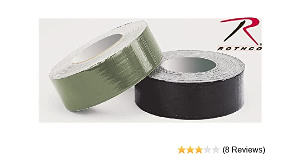 Rothco 8227 Military 100MPH Duct Tape 00a46cf995b