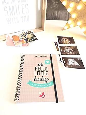 Canastilla Cesta regalo bebé UNISEX / Cool Baby - Con Peluche, Albúm ...
