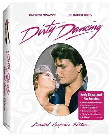 Dirty Dancing [Reino Unido] [DVD]: Amazon.es: Cine y Series TV