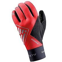 Altura Men's Peloton Progel Windproof Cycling Gloves