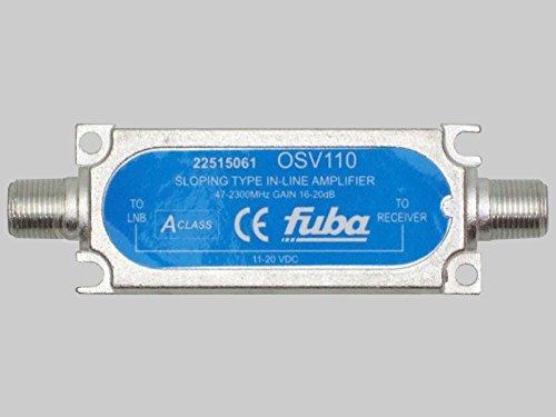 SAT Verst/ärker Fuba OSV 110-16-20dB