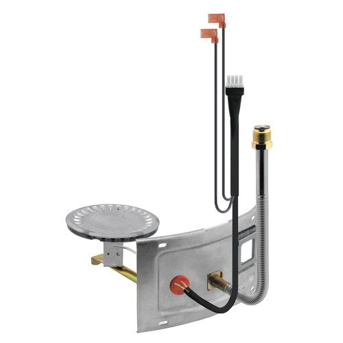 Burner Door Assembly - 22'' by Rheem