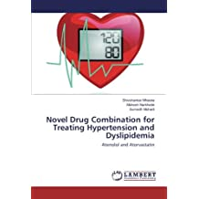 Novel Drug Combination for Treating Hypertension and Dyslipidemia: Atenolol and Atorvastatin