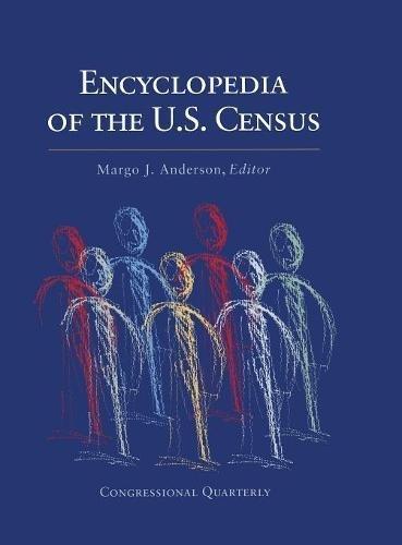 CQ′s Encyclopedia of the U.S. Census pdf epub