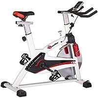 Powermax Fitness BS-2070C Semi-Commercial Group Bike / Spin Bike