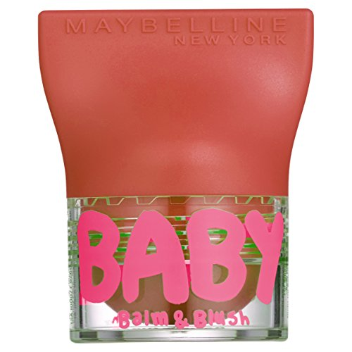 Maybelline Baby Lip Balm Shades - 8