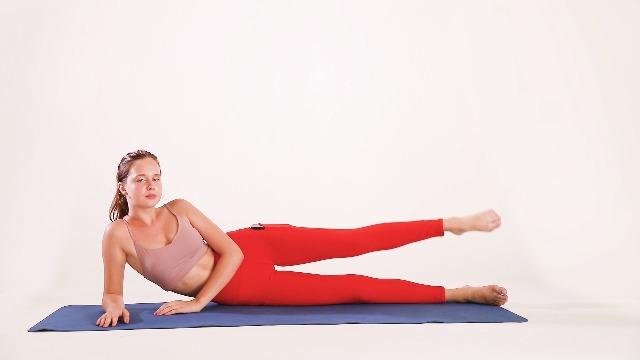 ODODOS Out Pocket High Waist Yoga Pants,Tummy Control,Pocket Workout Yoga Pant 7