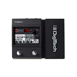 DigiTech Element XP Multi-Effects Processor w...