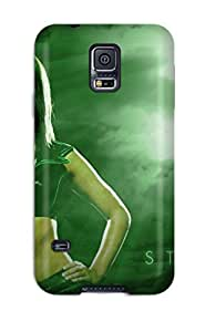 Michael paytosh Dawson's Shop boston celtics cheerleader basketball nba NBA Sports & Colleges colorful Samsung Galaxy S5 cases