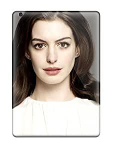 WilliamBDavis CTKfNRF6319WZxQY Case For Ipad Air With Nice Anne Hathaway For Appearance